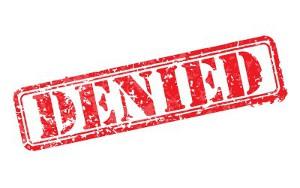 social media practices denied