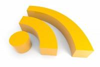 social media practices - blog rss