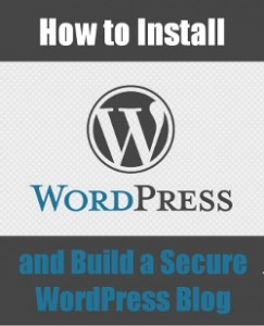 Self-Hosted WordPress Website Setup Step-By-Step