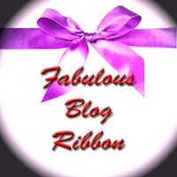 it's official!  The fabulous blog challenge