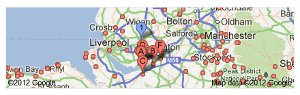 Google Places and Maps to promote your local business online