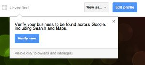 Google+ Local (google Places) merge with Google+ business pages