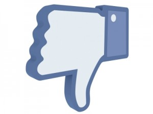 facebook netiquette don'ts