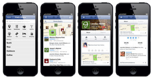 Facebook Local Business Pages – How To Take Advantage of Local Mobile Search Results