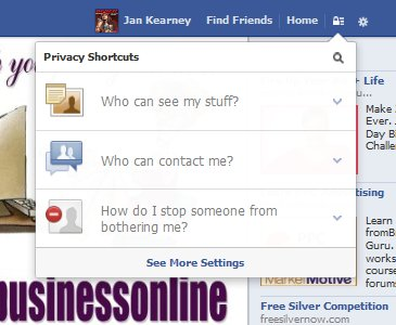 how to turn on facebook graph search