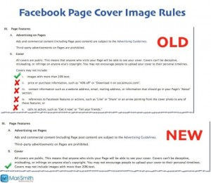 Facebook Changes The Rules (Again) Are You Taking Advantage?