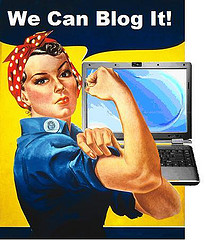 Blogging for small business – do you want to feature in my interview series?
