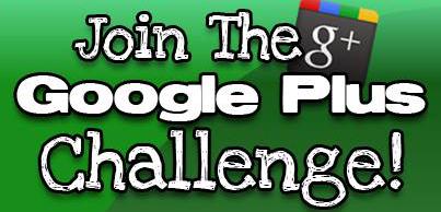 Google Plus Challenge