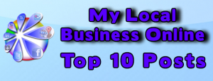 The Best of My Local Business Online 2013
