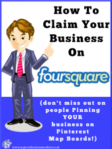 How to Add Your Business to Foursquare [Video]