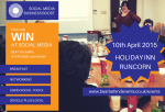 Business boost social media seminar April 2015 3