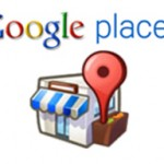 google place local listing