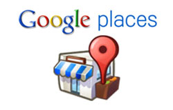 google questions - local listings