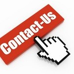 does your local website give your contact details?