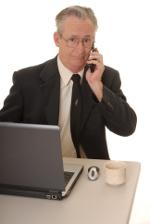 social media marketing call