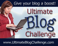 blogging for business? join me in the ultimate blog challenge