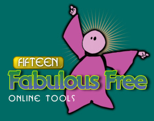 15 fabulously free online tools