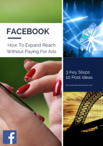 How to expand Facebook reach without paying for ads