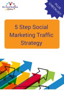 5 Step Social Marketing